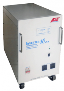 True sine Wave Inverter 220VDC/10KVA