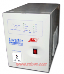 True Sine Wave Inverter 12V850VA TF