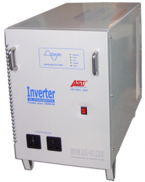 True Sine Wave Inverter 48V 5000VA