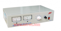 Power supply AC & DC