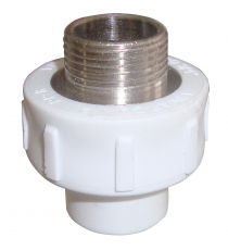 Thread Adaptor Male
