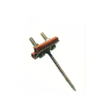 Wall Type Clamp